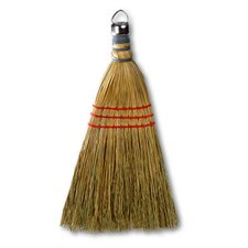 Whisk Broom in Yellow
