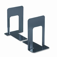 Nonskid Economy Book Ends (Set of 4)