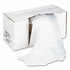 High-Density 40-45 Gallon Shredder Bag (100 Bags/Carton)