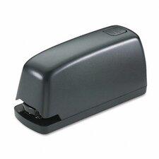 Electric Stapler with Staple Channel Release Button