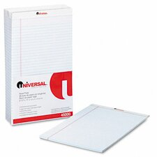 Perforated Edge Writing Pad, 12/Pack