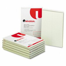Steno Book, 70 Sheets/Pad (Set of 3)