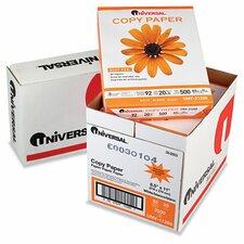 Copy Paper Convenience Carton, 2500/Carton