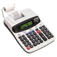 Big Print Commercial Thermal Printing Calculator, 10-12-Digit