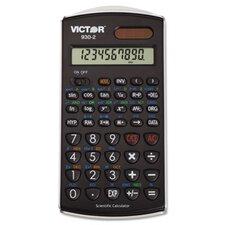 Scientific Calculator, 10-Digit Lcd