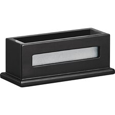 Midnight Business Card Holder