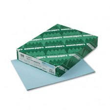 Exact Vellum Bristol Cover Stock, 67 Lbs., 8-1/2 X 11, 250 Sheets