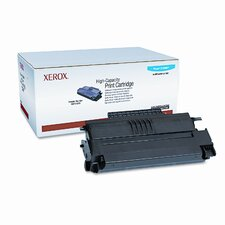 High-Yield Toner, 4000 Page-Yield
