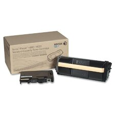Phaser Toner Cartridge, 13000 Page Yield