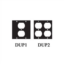 UCP Series Punchout Panel