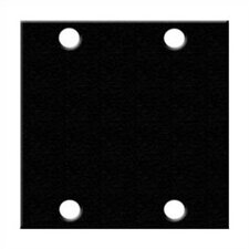 Blank Panel for UCP System