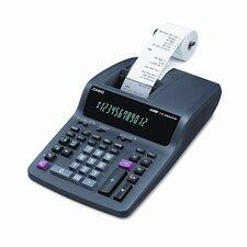 Printing Desktop Calculator, 12-Digit Digitron