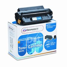 57210 Compatible Remanufactured Toner, 5000 Page-Yield