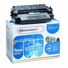 58850 (92298X) Remanufactured Toner Cartridge, Black
