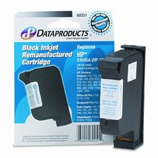 Compatible Remanufactured Ink, 1,100 Page-Yield