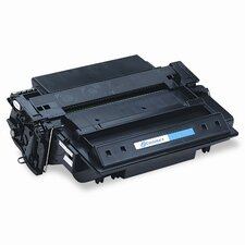 DPC51XP (Q7551X) Remanufactured High-Yield Laser Cartridge, Black