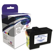 DPCD7Y743B Compatible Ink, 600 Page Yield, Black
