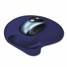 Mouse Pads With Wrist Rests