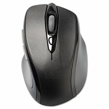 Pro Fit Mid-Size Wireless Mouse