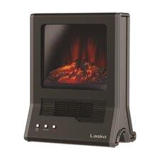 Ultra Ceramic Fireplace Heater