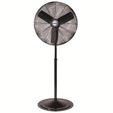 "33"" High Velocity Pedestal Fan"