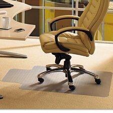 Ecotex Revolutionmat Low Pile Carpet Lipped Edge Chair Mat