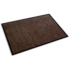 Ecotex Plush Entrance Doormat