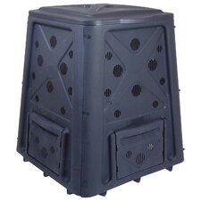 8.7 cu. ft. Culture Stationary Composter
