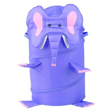 Bongo Elephant Buddy Bag