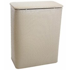 Chelsea Decorator Wicker Hamper