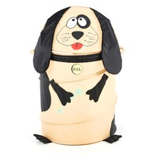 The Original Bongo Bag Dog Pop Up Hamper