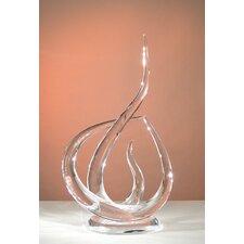 Sculptures and Art Pieces Acrylic Metis Sculpture