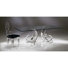 """Palace 42"""" x 72"""" Dining Table"""