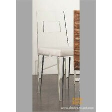 Contempo Acrylic Side Chair (Set of 4)
