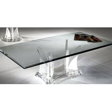 Butterfly Coffee Table Base