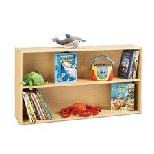 Straight Shelf Storage Unit