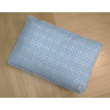 Moroccan Trellis Matching Bed
