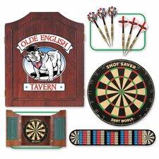 Bulldog Darts Kit