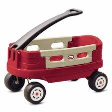 Jr. Explorer Wagon Ride-On