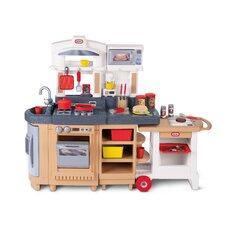 Cook Around Kitchen Cart