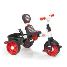 4-in-1 Sports Edition Trike Tricycle