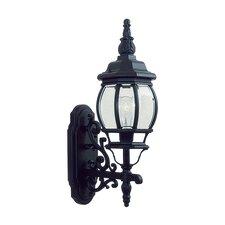Frontenac 1 Light Outdoor Wall Lantern