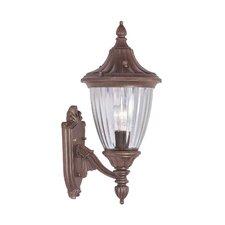 Townsend 1 Light Wall Lantern