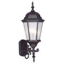 Hamilton 3 Light Wall Lantern