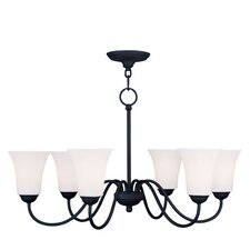 Ridgedale 6 Light Chandelier