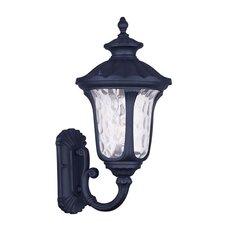 Oxford 1 Light Wall Lantern