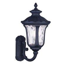 Oxford 3 Light Wall Lantern