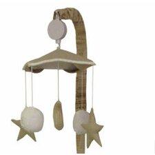 Riley Musical Crib Mobile