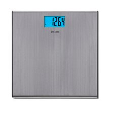 Bath Scale with LCD Display