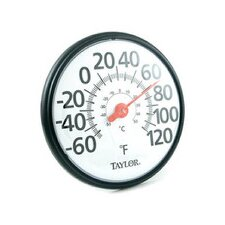 Bold Dial Thermometer